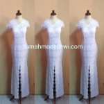 "Long Dress Putih Bahan Renda<span class=""rating-result after_title mr-filter rating-result-1166"" >			<span class=""no-rating-results-text"">No ratings yet.</span>		</span>"