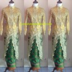 "Kebaya Muslim Warna Emas Kerah Tinggi<span class=""rating-result after_title mr-filter rating-result-1170"" >			<span class=""no-rating-results-text"">No ratings yet.</span>		</span>"