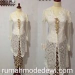 "5 Rekomendasi Model Kebaya Muslim Modern by Rumah Mode Dewi<span class=""rating-result after_title mr-filter rating-result-1424"" >			<span class=""no-rating-results-text"">No ratings yet.</span>		</span>"