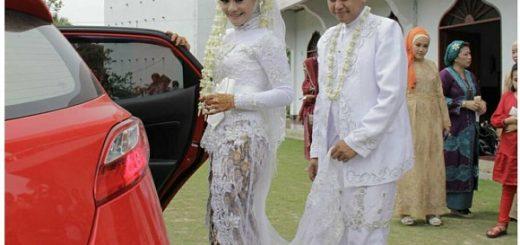 penjahit kebaya pengantin jogja